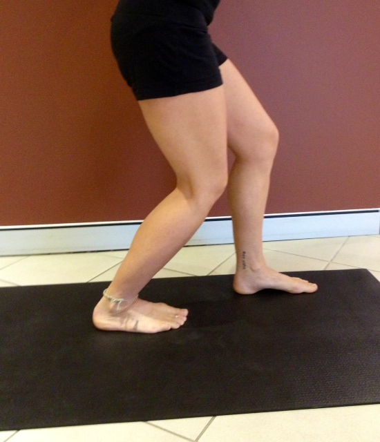 Calf Stretches - a must! - Perfect Form Physiotherapy