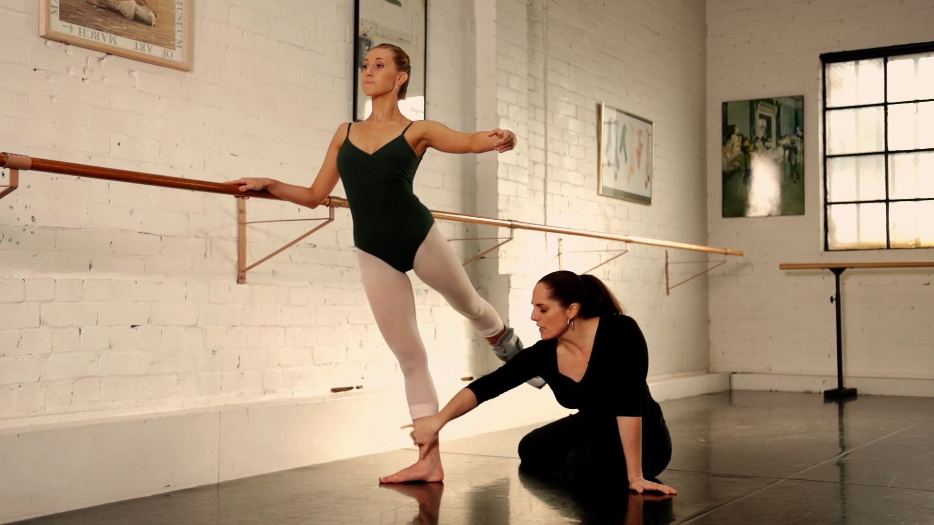 Perfect Form Physiotherapy For Dancers