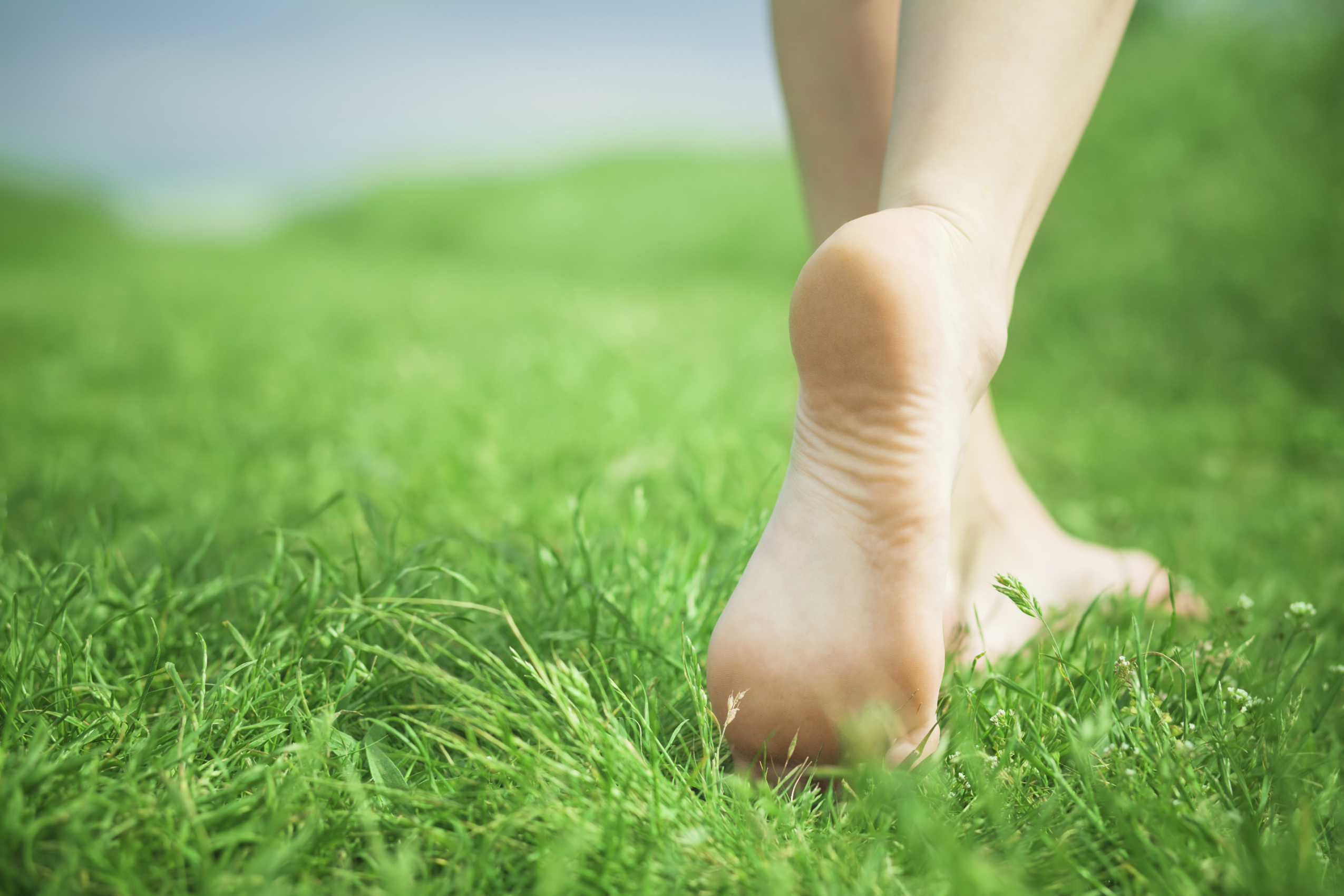 Девушка трава здоровье скачать
