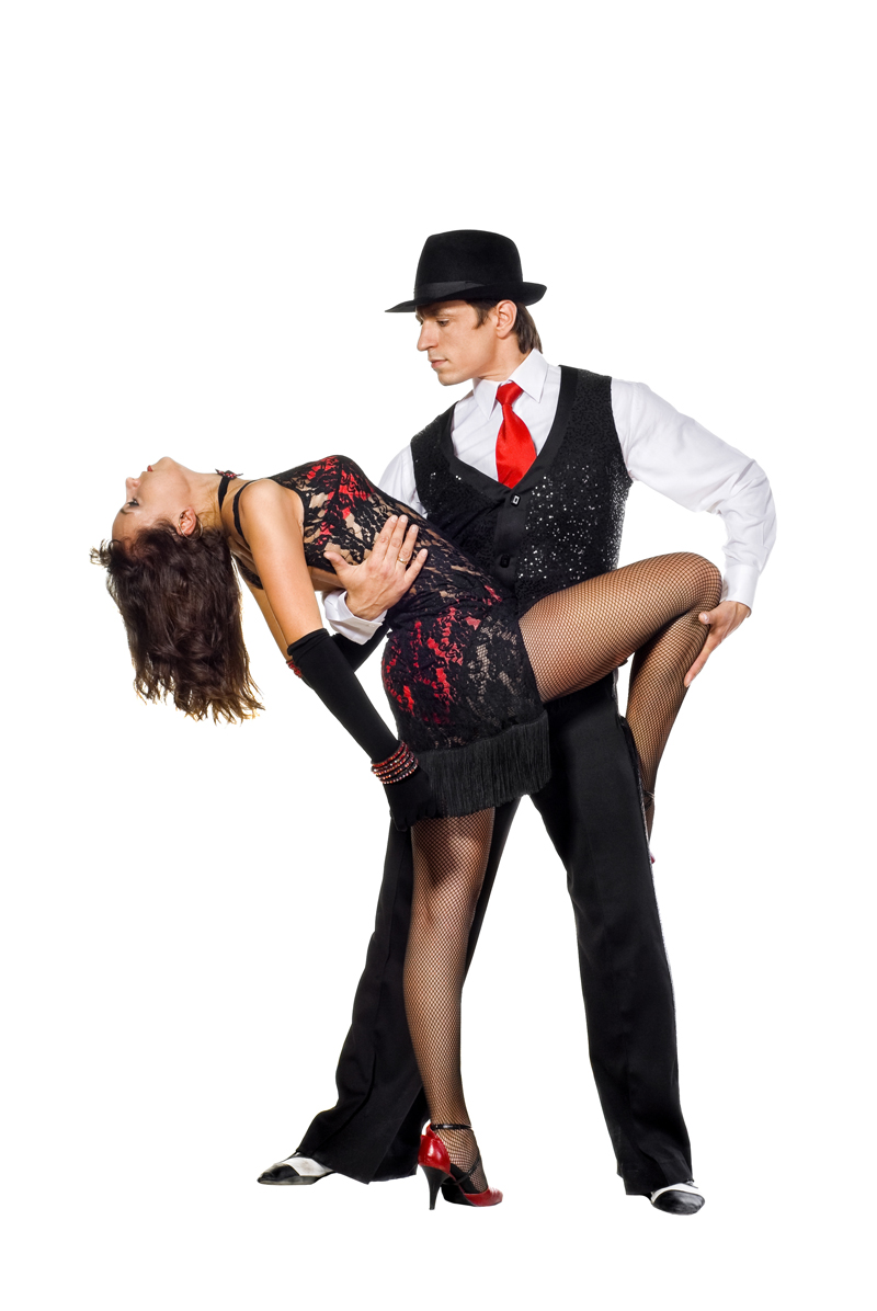 Self Treatment For Latin Dancers - Perfect Form Physiotherapy