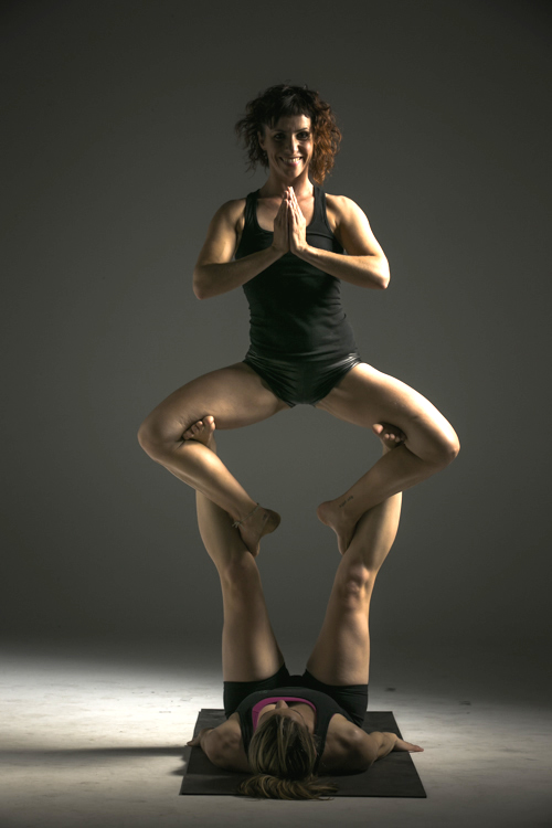 Ben noto Acro Yoga - Something A Little Bit Different - Perfect Form  PG77